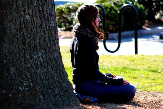 meditatinggirl